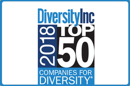 "AT&T, Boeing and Union Bank among ""Top 50 Companies for Diversity"""