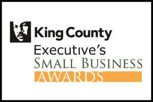 9th Annual King County Executive Small Business Awards @ Meydenbauer Convention Center | Bellevue | Washington | United States