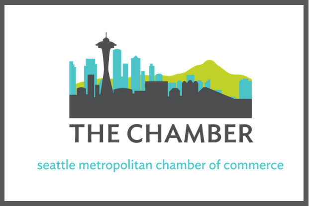 Seattle Metropolitan Chamber of Commerce: Employment Opportunity