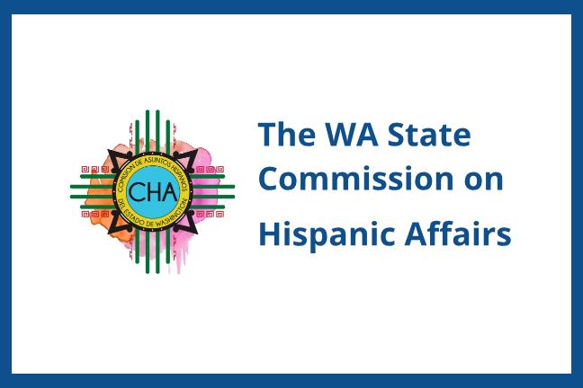 Job Postings on WA State Commission on Hispanic Affairs