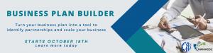 Business Plan Builder Program @ Online